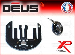 Kit audio słuchawek WS4 adapter XP Deus mini jack XP Deus